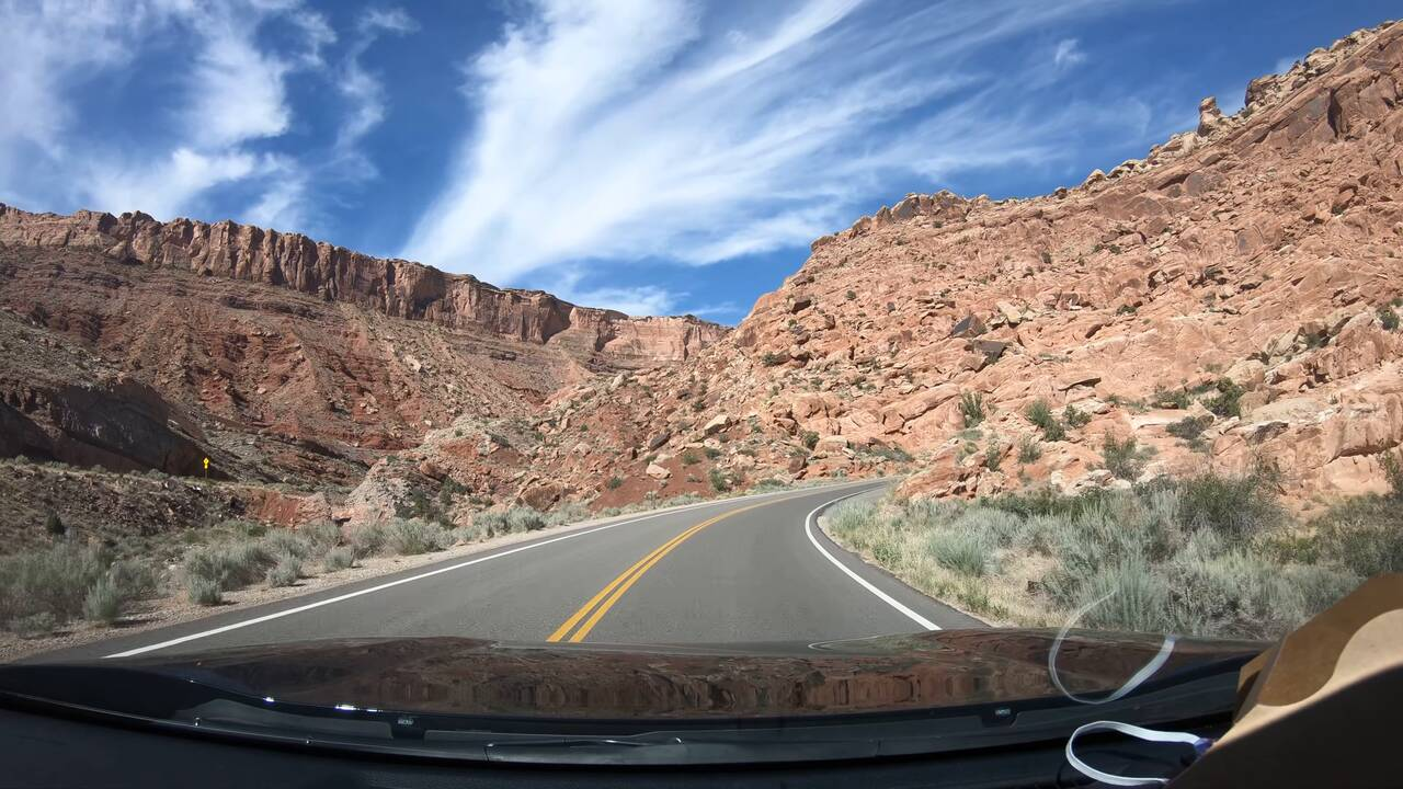 Arches National Park – Grand County, UT – USA