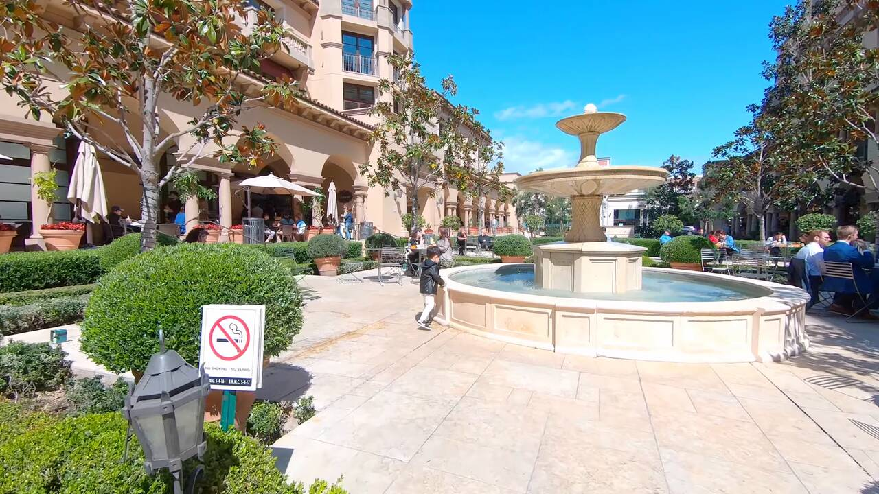 Rodeo Drive – Beverly Hills, CA – USA